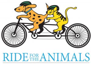 Ride for the Animals
